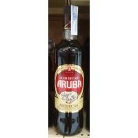 Arehucas - Licor de Cafe Aruba - Kaffeelikör 24% Vol. 700ml produziert auf Gran Canaria