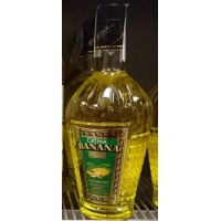 Arehucas - Banana Canafruit Liquer Bananenlikör 700ml 20% Vol. produziert auf Gran Canaria