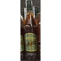 Arehucas - Ron Arehucas 7 anos Rum 7 Jahre alt 700ml 40% Vol. produziert auf Gran Canaria