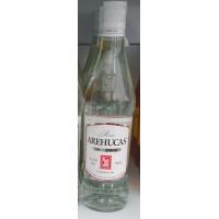 Arehucas - Ron Blanco weißer Rum 37,5% Vol. 700ml produziert auf Gran Canaria