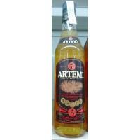 Artemi - Ron Artemi 7 Años Reserva siebenjähriger brauner Rum 37,5% Vol. 1l produziert auf Gran Canaria