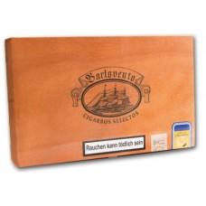 Barlovento - Puros Coronas 25 kanarische Zigarren in Holzschatulle produziert auf Gran Canaria