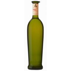 Bermejo Malvasia Volcánica Vino Blanco Seco Ecologico Bio Weißwein trocken 13% Vol. 750ml produziert auf Lanzarote