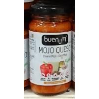 Buenum - Mojo Queso Salsa Canaria Käsetunke 85g produziert auf Teneriffa