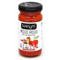 Buenum - Mojo Rojo Sauce Salsa Canaria 85g produziert auf Teneriffa