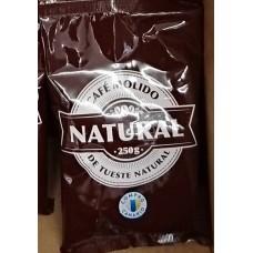 Cafe Molido - Natural Kaffee gemahlen Tüte 250g produziert auf Gran Canaria (von Emicela)