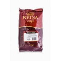 Cafe Reina - Especial Cafeterias Mezcla 50% 50% Grano Bohnenkaffee gemischt 1kg Tüte produziert auf Teneriffa