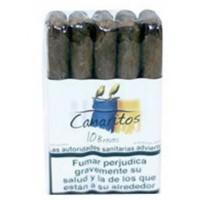 Canaritos - Brevas Puros 10 Stück Zigarren produziert auf Teneriffa