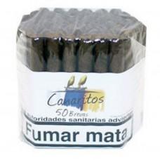 Canaritos - Brevas Puros 50 Stück Zigarren produziert auf Teneriffa