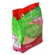 Comeztier - Amaranto Eco Amaranth Bio 200g Tüte produziert auf Teneriffa