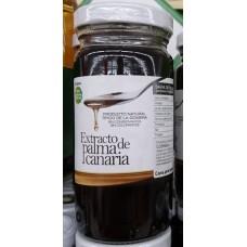 Cubaba - Savia de Palma Cocida Ecologico Bio Palmenhonig 150ml Glas produziert auf La Gomera