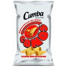 Cumba - Cumbi Conos 100g produziert auf Gran Canaria