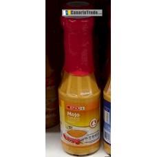 Spar - Mojo Canario Suave von Gran Canaria Flasche 300g