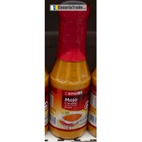 Spar - Mojo Canario Picon von Gran Canaria Flasche 300g produziert auf Gran Canaria