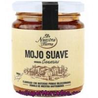 De Nuestra Tierra - Mojo Suave Canario 200ml produziert auf Teneriffa