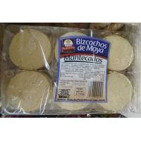 Doramas - Bizcochos de Moya - Mantecados 350g produziert auf Gran Canaria