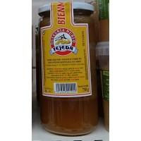 Dulceria Nublo Tejeda - Bienmesabe Honig-Mandel-Aufstrich 750g produziert auf Gran Canaria
