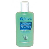 Ejove - Aloe Vera Champu Kur Shampoo 200ml produziert auf Gran Canaria