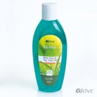 Ejove - Gel Aloe Vera Tea Tree Oil Teebaumöl 200ml produziert auf Gran Canaria