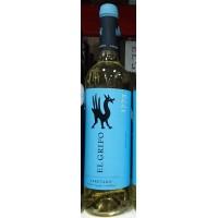 Bodega El Grifo - Afrutado Vino Blanco Weißwein fruchtig-süß 11,5% Vol. 750ml produziert auf Lanzarote