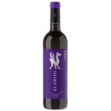 Bodega El Grifo - Tinto Listan Negro Vino Tinto Rotwein trocken 750ml 12,5% Vol. produziert auf Lanzarote