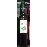 El Nispero - Vino Blanco Weißwein 13% 750ml produziert auf La Palma