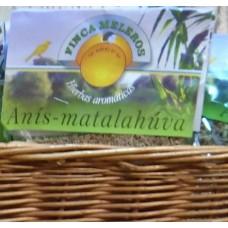 Finca Meleros - Anis-matalahuva 20g produziert auf Gran Canaria