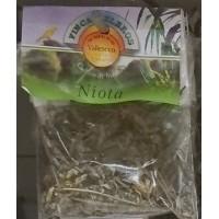 Finca Meleros - Niota 20g Tüte produziert auf Gran Canaria