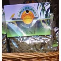 Finca Meleros - Nogal - kanarische Walnussblätter Tee 20g produziert auf Gran Canaria