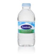 Fonteide - Agua Mineral Natural Mineralwasser ohne Kohlensäure 330ml PET-Flasche 6er-Pack produziert auf Teneriffa
