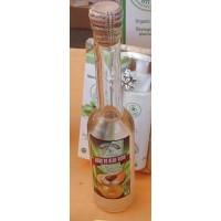 Gran Aloe - Licor Aloe Vera con Miel y Naranja Likör mit Honig und Orange Bio 15% Vol. 200ml Glasflasche produziert auf Gran Canaria