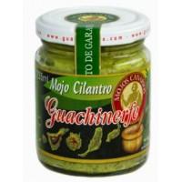 Guachinerfe - Mojo Cilantro Mojosauce mit Koriander 235ml produziert auf Teneriffa