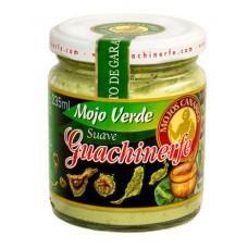 Guachinerfe - Mojo Verde Suave milde grüne Mojosauce von Guachinerfe 200g produziert auf Teneriffa