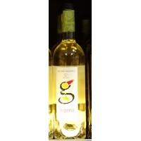 Bodega La Geria - Malvasia Volcánica Seco Vino Blanco Weißwein trocken 12,5% Vol. 750ml produziert auf Lanzarote