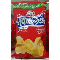 Matutano - Munchitos Chips Original 160g produziert auf Gran Canaria