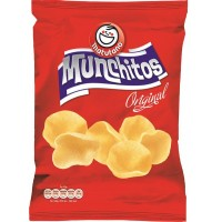 Matutano - Munchitos Chips Original 110g produziert auf Gran Canaria
