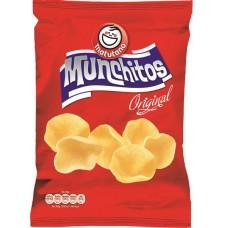 Matutano - Munchitos Chips Original 28g produziert auf Gran Canaria