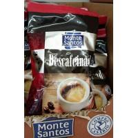 Monte Santos - Cafe Molido Descafeinado 250g Tüte produziert auf Gran Canaria (von Emicela)