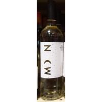 Moon - Vino Blanco Weisswein trocken 13% Vol. 750ml produziert auf Teneriffa