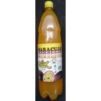 NIK - Maracuja Lemonada Limonade 1,5l PET-Flasche produziert auf Gran Canaria