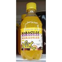 NIK - Maracuja Lemonada Limonade 330ml PET-Flasche produziert auf Gran Canaria