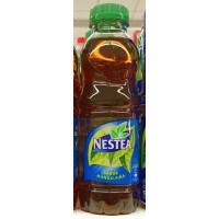 Nestea Mango y Pina - exclusivo Canario Eistee Mango-Ananas PET-Flasche 500ml - produziert in Tacoronte Teneriffa exklusiv nur für die Kanaren