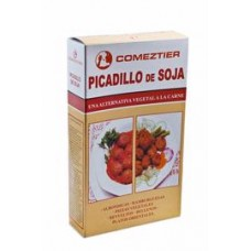 Comeztier - Picadillo de Soja 300g produziert auf Teneriffa