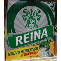 Reina - Cerveza Premium Bier Flasche 5% Vol. 6x 250ml produziert auf Teneriffa
