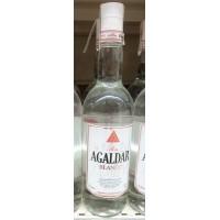 Ron de Agaldar - Ron Blanco weißer Rum 37,5% Vol. 1l produziert auf Gran Canaria