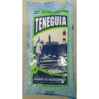 Sal Marina TENEGUIA - feines Meersalz ca. 500g Tüte produziert auf La Palma