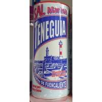 Sal Marina TENEGUIA - feines Meersalz 500g Streudose produziert auf La Palma
