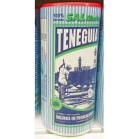 Sal Marina TENEGUIA - feines Meersalz 250g Streuflasche produziert auf La Palma