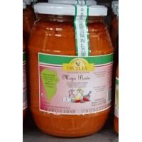 Productos Sicilia - Mojo Picon 1,062l Glas produziert auf La Palma
