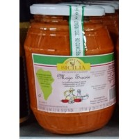 Productos Sicilia - Mojo Suave 1,062l Glas produziert auf La Palma
